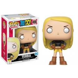 POP! Teen Titans Go! - Terra