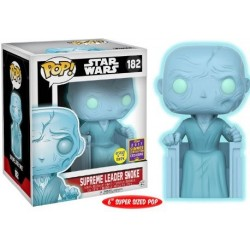 POP! SDCC 2017: Star Wars - Holographic Snoke