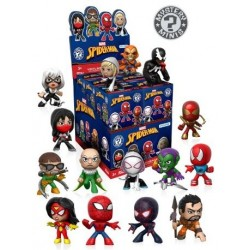 Mini Funko Sorpresa - Spider-Man