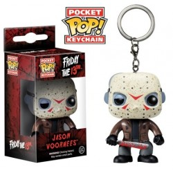 POP! Llavero: Jason Vorhees