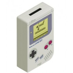 Hucha De Game Boy