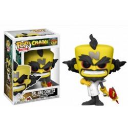 POP! Crash Bandicoot: Neo Cortex