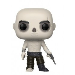 POP! Mad Max: Nux Sin Camiseta