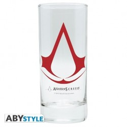 Vaso Assassins Creed: Logo