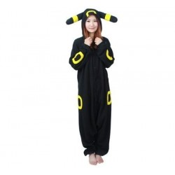 Pijama De Umbreon
