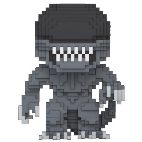 POP! Alien 8-Bit