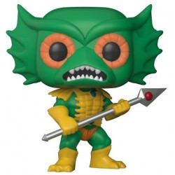 POP! Master Of The Universe: Merman