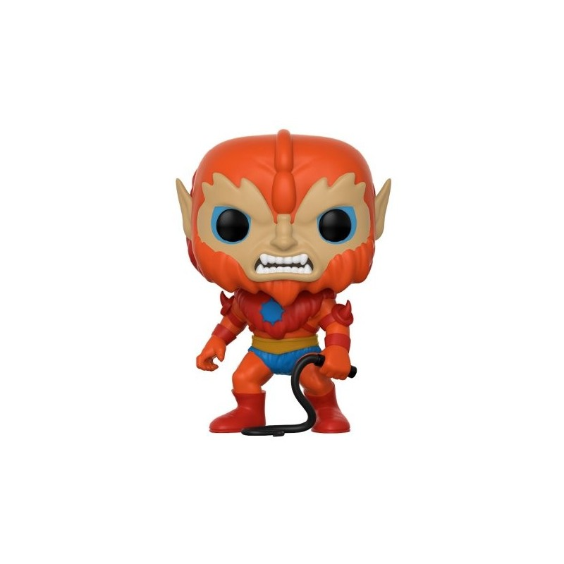 POP! Master Of The Universe: Beast Man