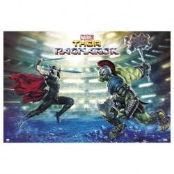 Póster Thor Ragnarok
