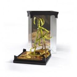 Figura de Animales Fantásticos - Bowtruckle Criaturas Mágicas