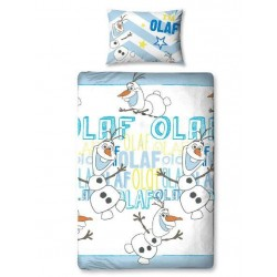 Funda nordica Frozen Olaf