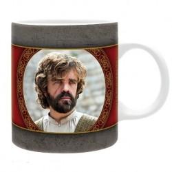 Taza De Juego De Tronos: Tyrion Lannister