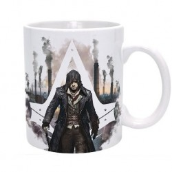 Taza De Assassins Creed: Jacob