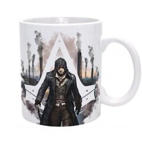 Taza De Assassins Creed: Jacob