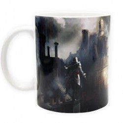 Taza De Assassins Creed Unity