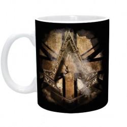 Taza De Assassins Creed Syndicate