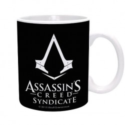 Taza De Assassins Creed Syndicate