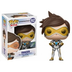 POP! Overwatch: Tracer Posh Edición Limitada