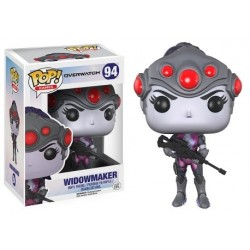 POP! Overwatch: Widowmaker