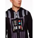 Pijama De Darth Vader Con Sonido