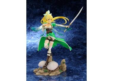 Figura De Sword Art Online: Leafa Edición Fairy Dance