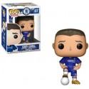 POP! Football: Chelsea - Gary Cahill