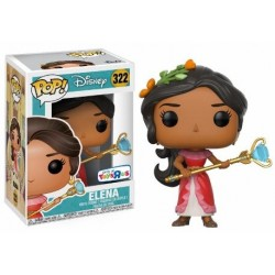 POP! Disney: Elena Of Avalor
