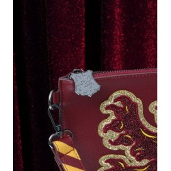 Bolsito Cartera Harry Potter Gryffindor Danielle Nicole