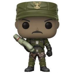 POP! Halo: Sargento Johnson