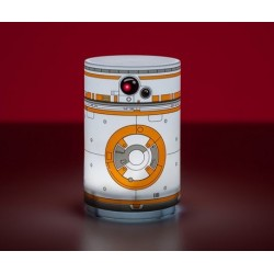 Mini Lámpara De Star Wars: BB-8