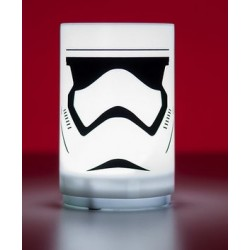 Mini Lámpara De Star Wars: Stormtrooper