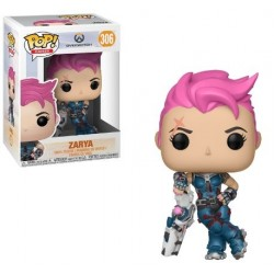 POP! Overwatch: Zarya