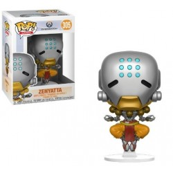 POP! Overwatch: Zenyatta