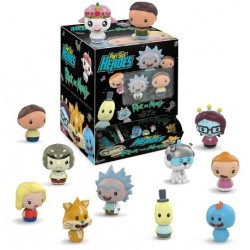 Pint Sized: Rick And Morty