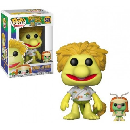 POP! Fraggle Rock: Wembley Con Doozer