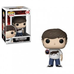 POP! IT: Ben Hanscom