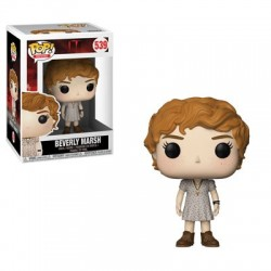 POP! IT: Beverly Marsh