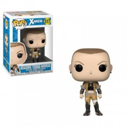 POP! Marvel: X-Men - Negasonic Teenage Warhead