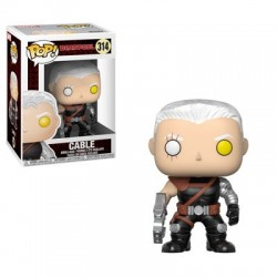POP! Deadpool: Cable