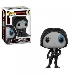 POP! Deadpool: Domino