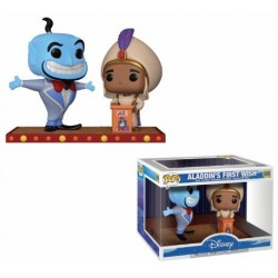POP! Disney: Movie Moment: Aladdin