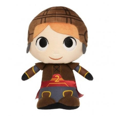 Peluche De Funko: Ron Quidditch - Harry Potter