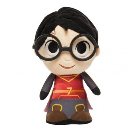 Peluche De Funko: Harry Potter Quidditch