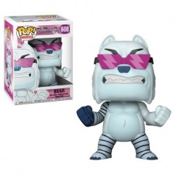 POP! Teen Titans Go! - Bear