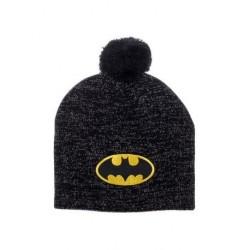 Gorro Batman Con Bola