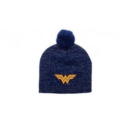 Gorro Wonder Woman