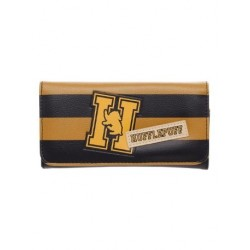 Cartera De Harry Potter: Hufflepuff