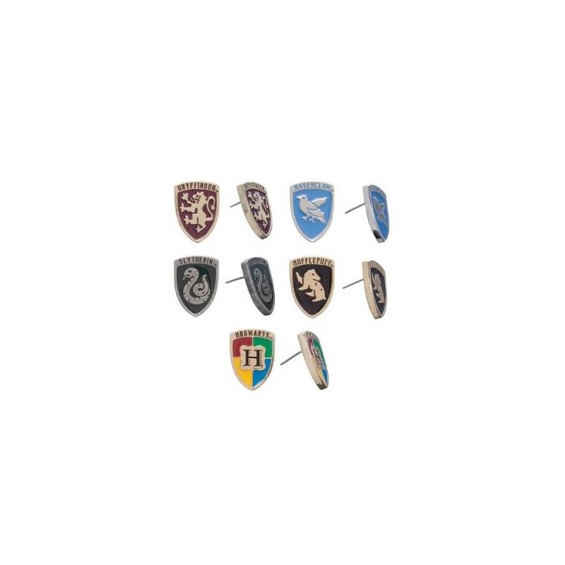 Pack 5 Pendientes Harry Potter