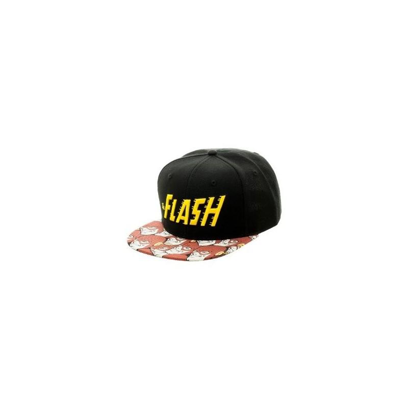 Gorra de Flash por sólo 19.99€ 762736df573