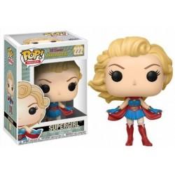 POP! DC: Bombshells - Supergirl